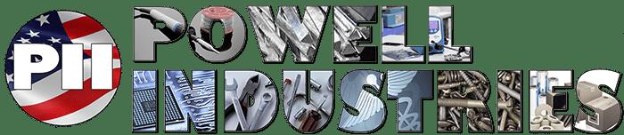 Powell Industries Main Logo
